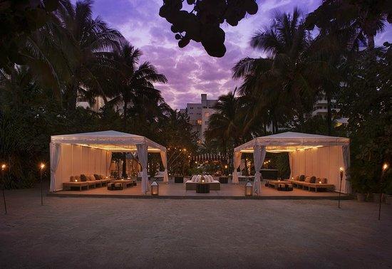 The Raleigh Miami Beach: The Raleigh Oasis