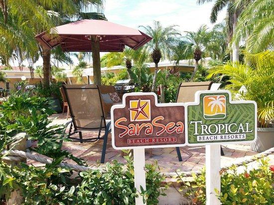 Tropical Beach Resorts Siesta Key Deals