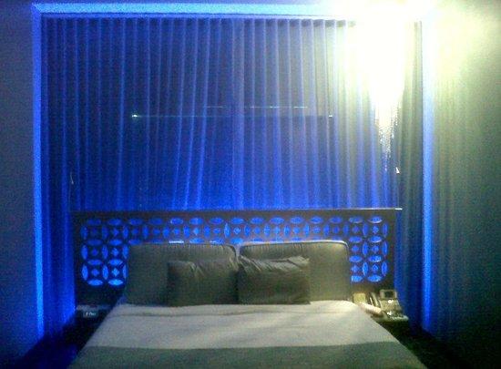 Dream South Beach: habitación