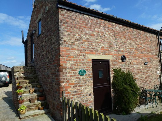 Photo of Pear Tree Cottages Helperthorpe