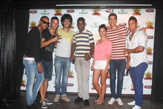 Club Waikiki: 4