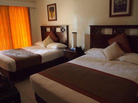 Naviti Resort : Room