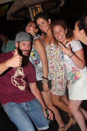 Club Waikiki: 1