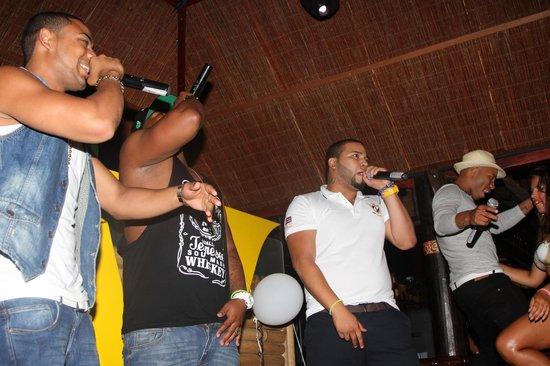 Club Waikiki: 5
