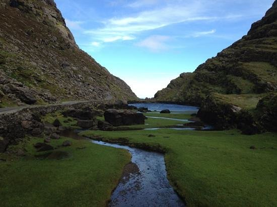 Gap of Dunloe: Love this magical place!