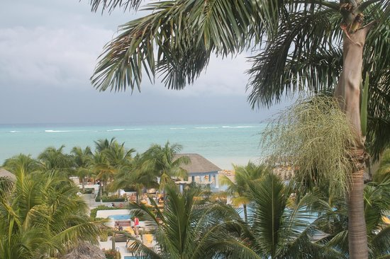 Iberostar Grand Hotel Rose Hall : The View