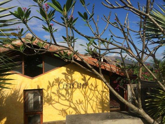 Hacienda Puerta Del Cielo Eco Spa: A Casita