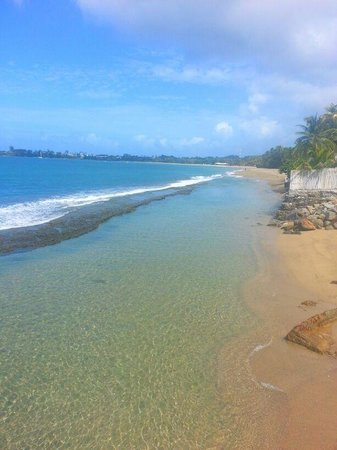Mirage Tobago: Courland Beach -steps from the villa
