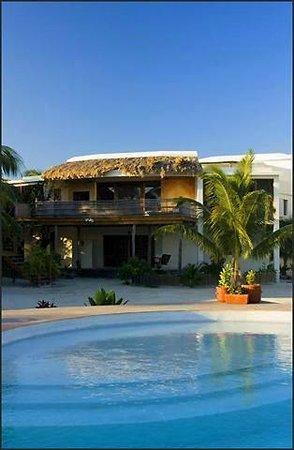 La Perla Del Caribe: Villa Opal