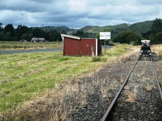 Forgotten World Adventures: Matiere station