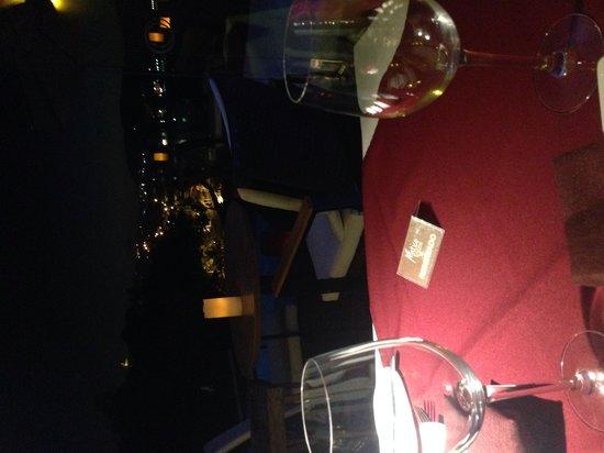 Mistico Sunset Lounge & Restaurant : Místico