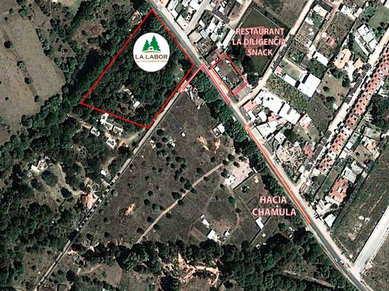 Villas y Temazcal La Labor: UBICADAS A SOLO 10 MIN EN CARRO DEL CENTRO HISTORICO