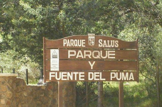 Salus' Park