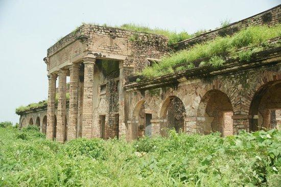 Hotel Landmark : Gwalior Fort