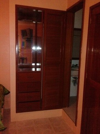Restaurant y Hotel Calakmul: :