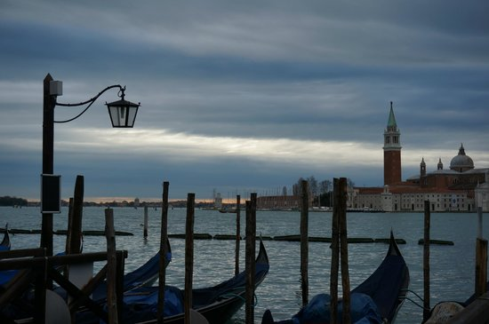 Hotel Moresco: Venice is a Beautiful city