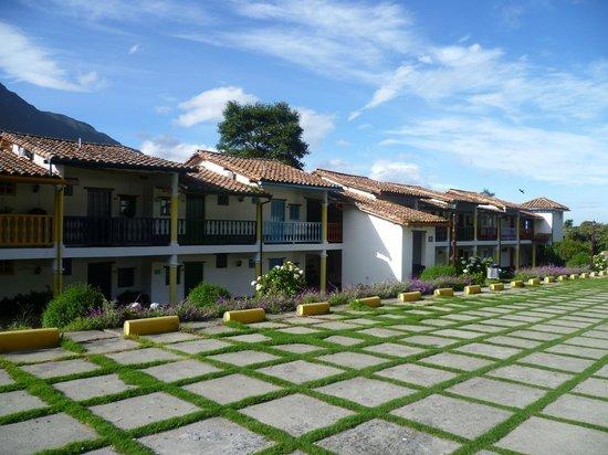 Hotel Paramo La Culata