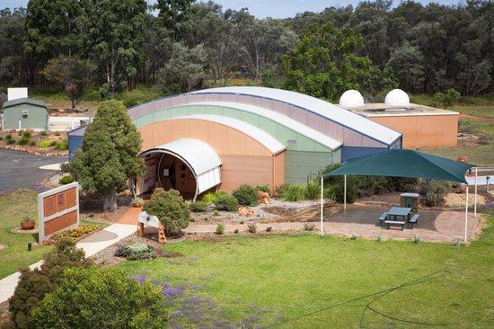 Charleville Visitor Information Centre