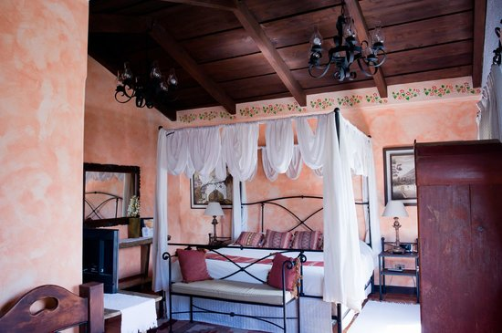 Casa Madeleine: Clean, pretty and comfy