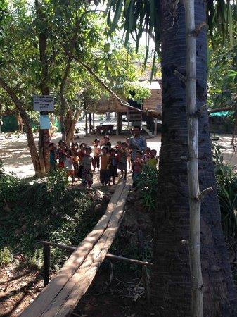 Khmer Ways - Moto Adventures Day Tours