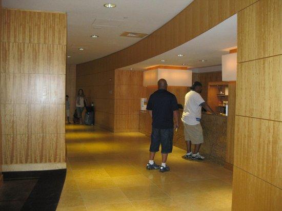 Reception, Westin St. Louis, St. Louis, MO