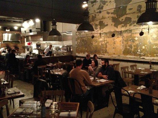 Rhubarb Asheville Restaurant Reviews Phone Number Photos Tripadvisor