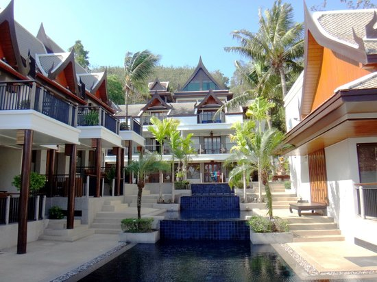 Baan Yin Dee Boutique Resort: Beautiful exterior