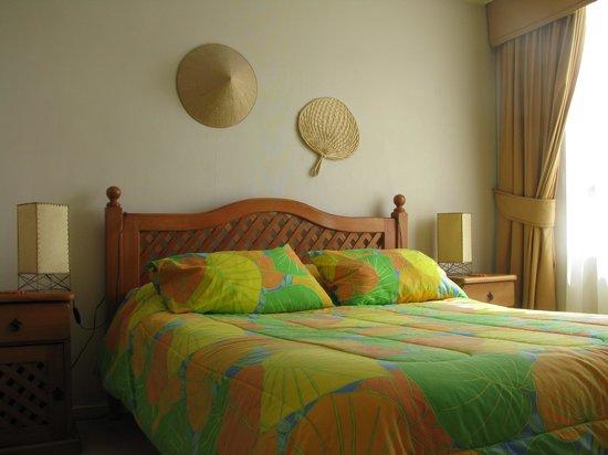 Apart Hotel Caburgainn