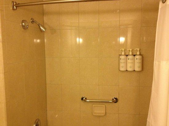 Topnotch Resort: King Room - Main Building - Bathroom