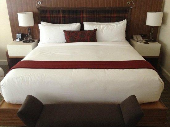 Topnotch Resort: King Room - Main Building