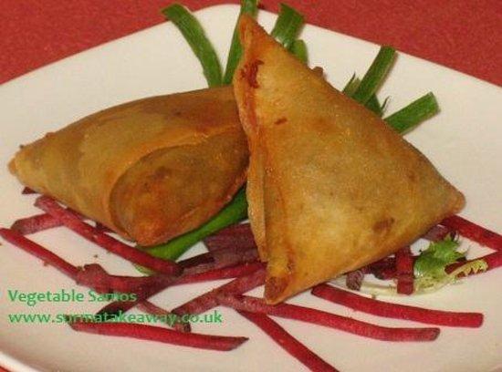 Indian Restaurants High Street Stevenage