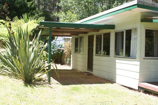 Tarra-bulga Guest House: 6 pers Cottage