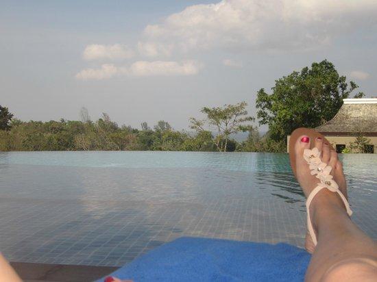 Avista Hideaway Resort & Spa : pool
