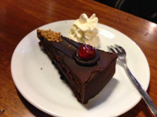 Mokka Kaffi: Chocolate Cake