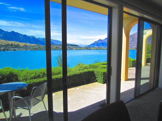 Villa Del Lago : Suites with Magnificent Views