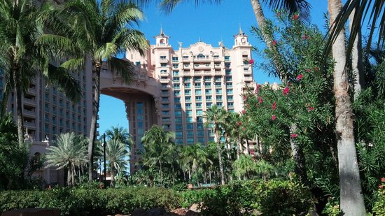 Atlantis, Coral Towers, Autograph Collection: Royal Towers