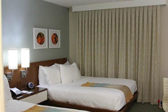 Shoreline Hotel Waikiki: Номер