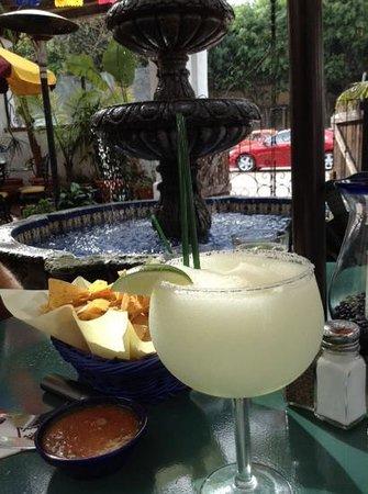 Cafe Guadalajara
