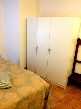 Residenza Ariosto: Bedroom