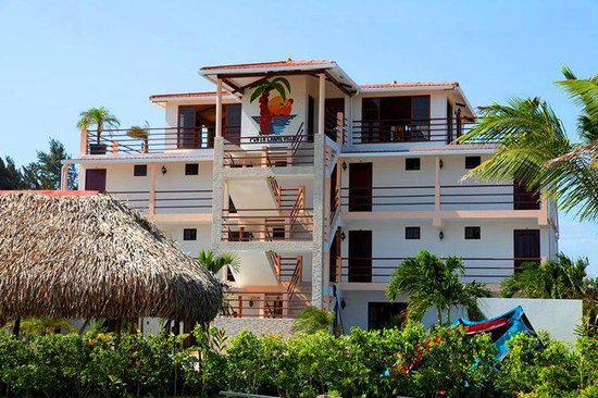 Hotel Punta Chame Villas: getlstd_property_photo