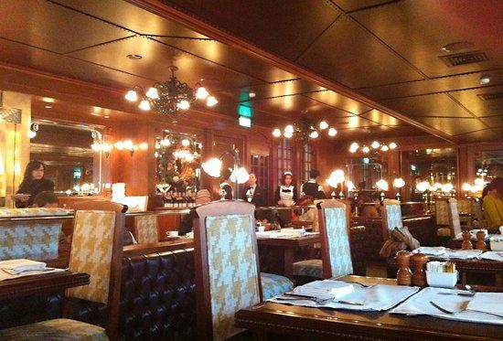 The Landis Taipei: 朝食のレストラン
