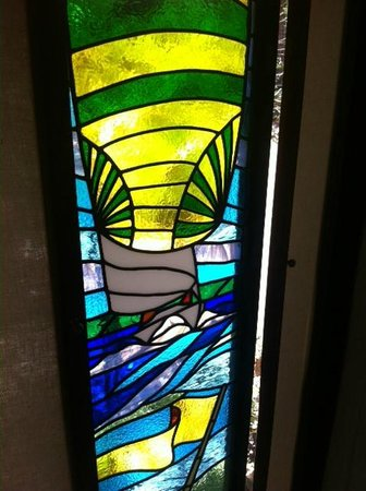 Dunsborough Ridge Retreat : feature window