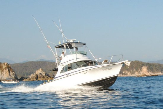 Huatulco Fishing Adventures
