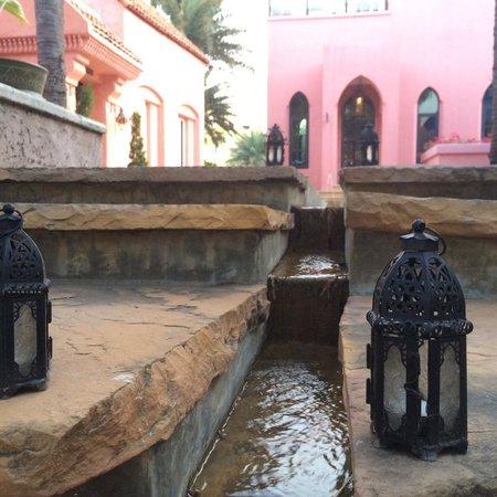 Villa Maroc: Morrocan style