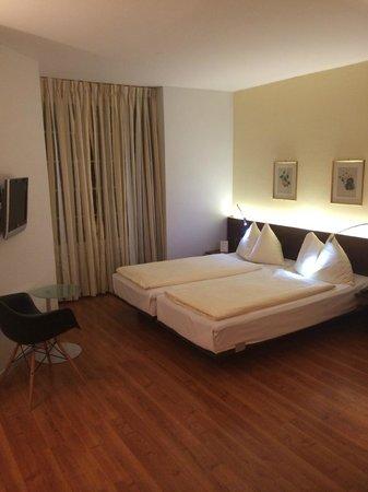 Hotel Goldener Schlussel : Room