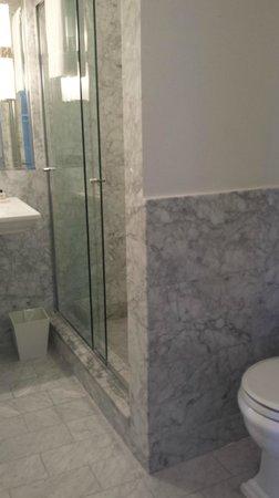 Hotel Royal : Toilet
