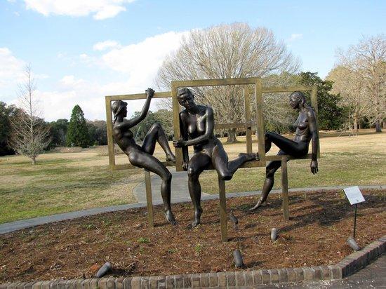 Brookgreen Gardens : Sculpture