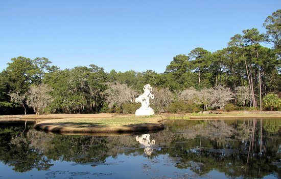 Brookgreen Gardens : Sculpture