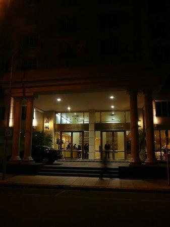 Loi Suites Recoleta Hotel: hotel
