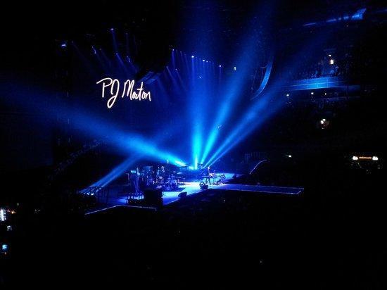 Ziggo Dome: PJ Morton